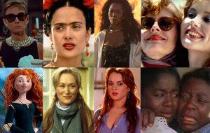 15 filmes com algumas das mulheres que você mais respeita no cinema