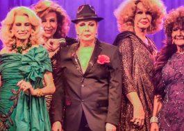 """""""Divinas Divas"""", filme sobre as grandes travestis brasileiras, ganha prêmio global no SXSW Festival"""