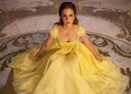 """Emma Watson sobre """"Bela e a Fera"""": """"Eu amaria fazer uma sequência!"""""""