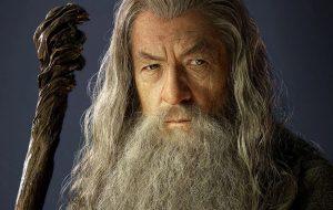 Ian McKellen viverá o Gandalf mais uma vez (mas não será nos cinemas!)