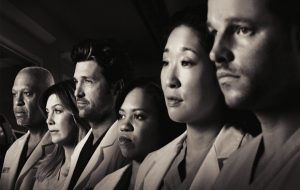 "Há 12 anos na TV, relembramos as mortes mais tristes de ""Grey's Anatomy"""