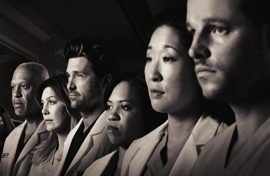 Há 12 Anos Na Tv Relembramos As Mortes Mais Tristes De Greys Anatomy