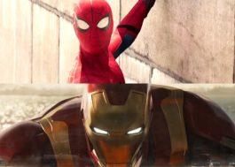 """Vingadores dão as caras em novo trailer de """"Homem-Aranha: De Volta ao Lar"""""""