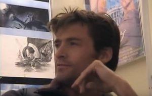 """Sabia que o Hugh Jackman não foi a 1ª opção para interpretar o Wolverine em """"X-Men""""?"""