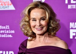 Jessica Lange fala sobre sexismo em Hollywood e a TV superando o cinema
