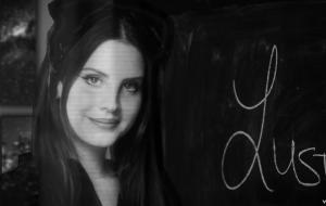 Lana Del Rey toda conceitual e futurista em vídeo do novo álbum; vem Lana!