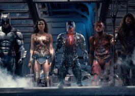 """Saiu! Veja os heróis reunidos no novo trailer de """"Liga da Justiça"""""""