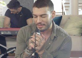 Lucas Lucco tá com clipe e EP novo nesta sexta!