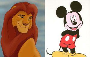 """Após """"estudo profundo"""", deputado descobre que Mickey e Mufasa são gays e promovem o """"gayismo"""""""