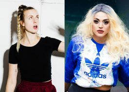 "MØ elogia ""Open Bar"", versão da ""Lean On"" da Pabllo Vittar"