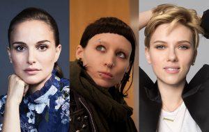 Nova Lisbeth Salander: Natalie Portman e Scarlett Johansson estão cotadas para o papel
