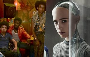 "Novidades de abril na Netflix: ""The Get Down"", ""Ex Machina"" e mais!"