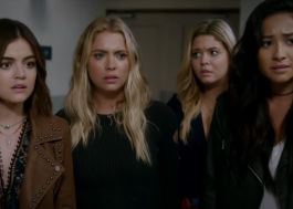 """Pretty Little Liars"": assista ao primeiro minuto do retorno da última temporada!"