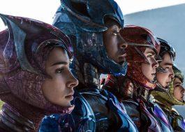 """Diretor de """"Power Rangers"""" planeja franquia dos heróis e promete 6 filmes!"""