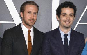 """Novo filme do diretor de """"La La Land"""" com Ryan Gosling ganha data de estreia"""