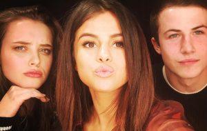 """""""13 Reasons Why"""": Selena Gomez não descarta a ideia de uma 2ª temporada"""