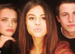 """Vem ouvir prévia da música da Selena Gomez para a série """"13 Reasons Why"""""""