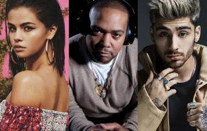 Timbaland quer trabalhar com Selena Gomez e tem música com o Zayn em seu novo disco
