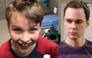 Jim Parsons será narrador da série sobre o jovem Sheldon!