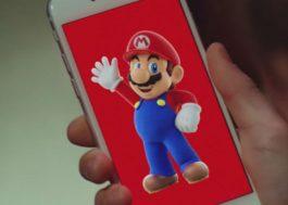 """""""Super Mario Run"""" chega na plataforma Android nesta semana!"""