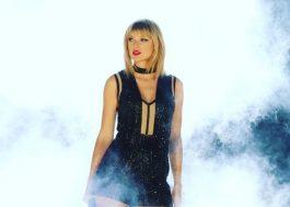 Nova música de Taylor Swift sai na sexta-feira, afirma revista
