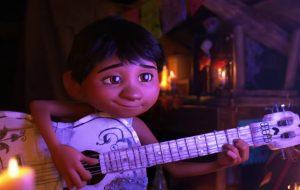 """Nova animação da Pixar, """"Viva – A Vida é uma Festa"""" ganha teaser"""