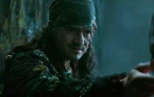 """Will Turner está de volta em """"Piratas do Caribe: A Vingança de Salazar"""""""