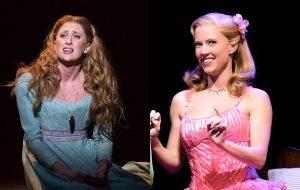 """""""Frozen"""": Saiba quem são as atrizes que farão Elsa e Anna na Broadway"""