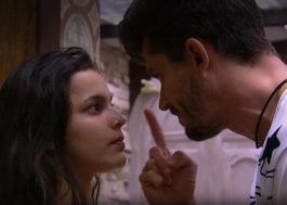 Marcos, do BBB17, é denunciado à Justiça por agredir Emilly dentro do BBB17
