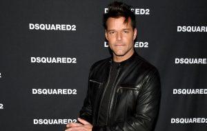 """Ricky Martin será o namorado de Gianni Versace em 3ª temporada de """"American Crime Story"""""""
