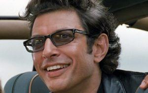 "Jeff Goldblum, de ""Jurassic Park"", estará em ""Jurassic World 2"""