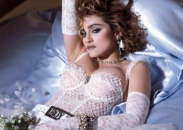 """Madonna odeia essa história de filme sobre ela: """"É charlatão querendo atenção"""""""