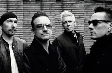 Mais U2 no Brasil