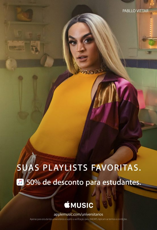 apple music pabllo vittar
