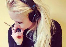 YAS! Avril Lavigne está trabalhando em música nova
