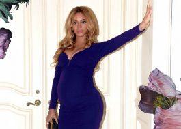 """Beyoncé """"se manifesta"""" pela primeira vez após nascimento dos gêmeos"""