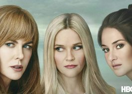 "Se depender da Reese Witherspoon ""Big Little Lies"" ganha uma 2ª temporada!"
