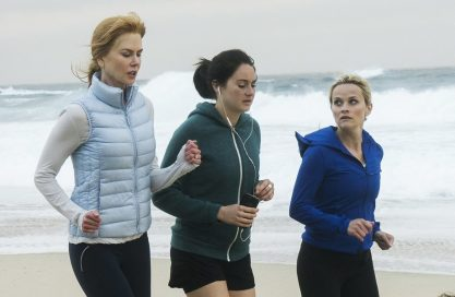 2ª temp de Big Little Lies é oficial