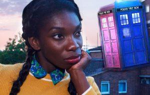 """[ATUALIZADO] """"Doctor Who"""": rumor aponta estrela de """"Chewing Gum"""" como a primeira Doutora da série"""