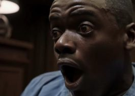 """""""Corra!"""": conheça os personagens bizarros do terror que está fazendo sucesso lá fora!"""