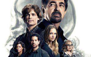 """Criminal Minds"" está renovada para a 13ª temporada!"