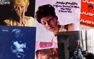 """Álbuns """"hinários"""" de cantoras dos anos 60 e 70 que você precisa conhecer e amar"""