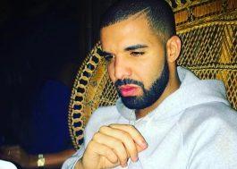 Drake quebra (mais uma vez!) recorde dos Beatles com maior número de singles no Top 10