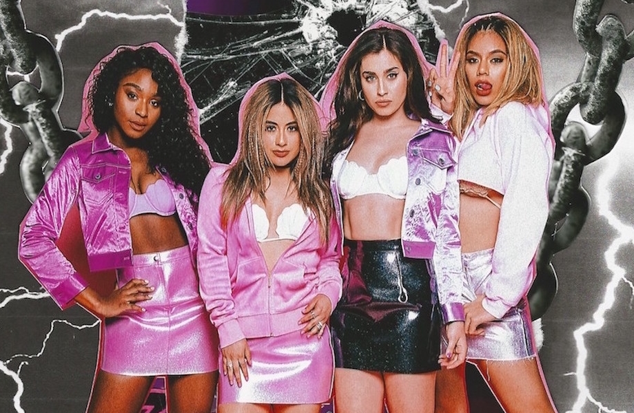 Fifth Harmony lança primeiro single sem Camila Cabello ...