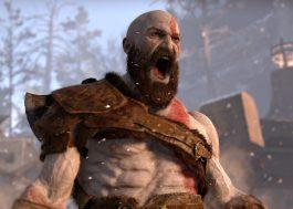 """Fãs queriam vikings no novo """"God of War"""" mas não vai rolar, confirma diretor"""