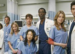 """Teremos um spin-off de """"Grey's Anatomy"""" focado em bombeiros!"""
