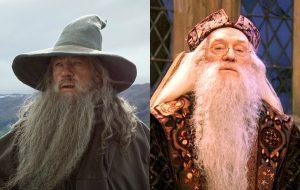 Ian McKellen conta por que recusou interpretar Dumbledore após morte de Richard Harris