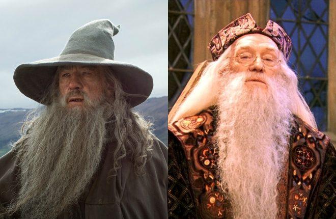 ian mckellen dumbledore