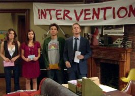"""How I Met Your Mother"" vai sair da Netflix e tá todo mundo pronto pra ""intervention"""