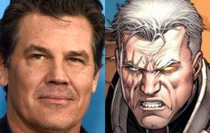 """Agora sim: Josh Brolin, o Thanos de """"Guardiões da Galáxia"""", será Cable em """"Deadpool 2"""""""